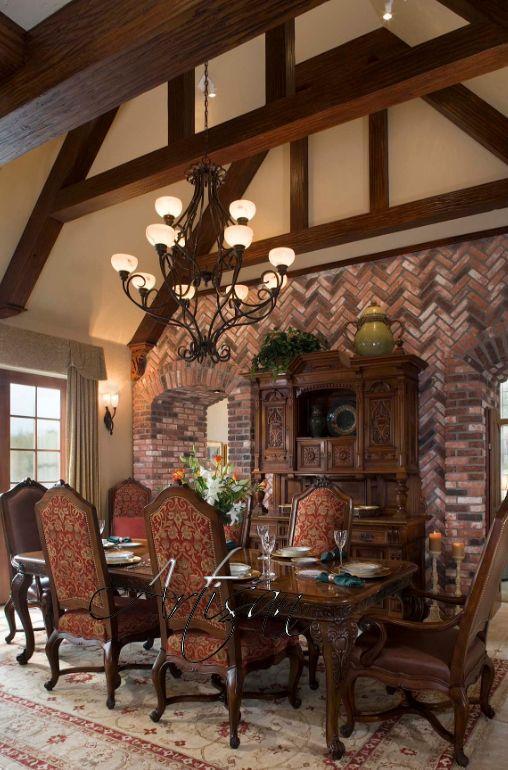 Гобелены и ковры обязательные атрибуты готического стиля