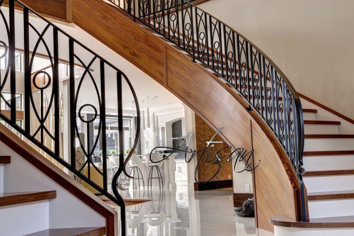 Комнатные лестницы главныеа